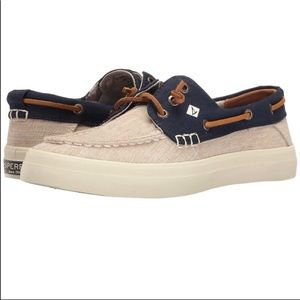 SPERRY Top Siders WOMENS 5.5